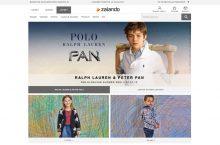 Zalando.fi -tähtiä ja tuiketta, loistavaa lastenmuotia